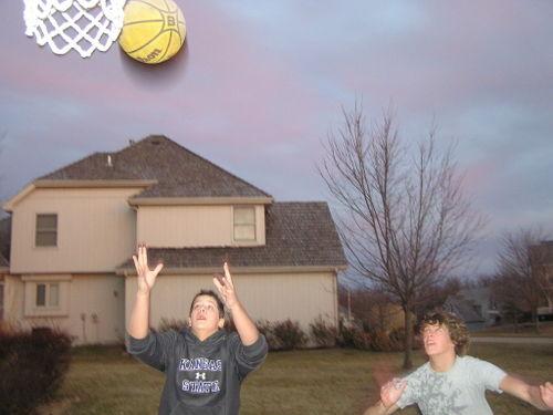 J and M basketball