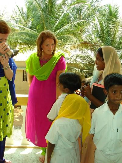 Lori_in_india